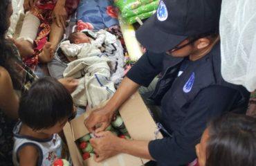 No rekening Donasi korban gempa di lombok
