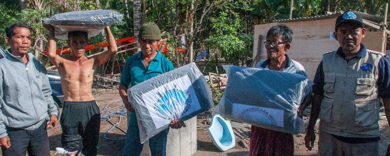 nomor rekening donasi gempa lombok 1