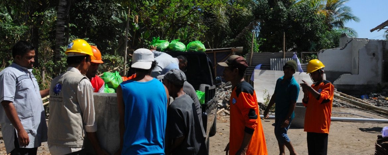 nomor rekening donasi gempa lombok 11