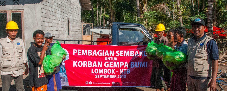 nomor rekening donasi gempa lombok 2