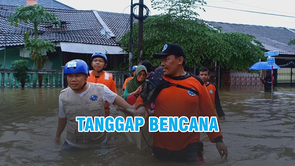komite kemanusiaan indonesia tangsel